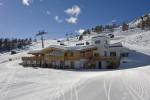 Thurntaler Rast - Skihütte